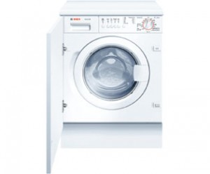 Bosch Series 8 WIS24141GB Integrated 7Kg Washing Machine offer £715 Fitted
