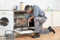 We repair All Makes and Models of Dishwasher Appliances