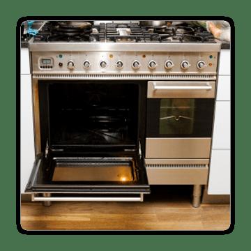 oven repair orpington