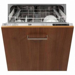 BEKO INTEGRATED BUILT-UNDER 600MM DISHWASHER OFFER £399.99 FITTEDITEM