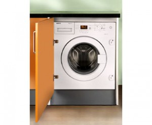 Beko WMI71641 Integrated 7Kg Washing Machine offer £435 Fitted