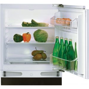 CDA INTEGRATED BUILT-UNDER LARDER FRIDGE OFFER £375 FITTED