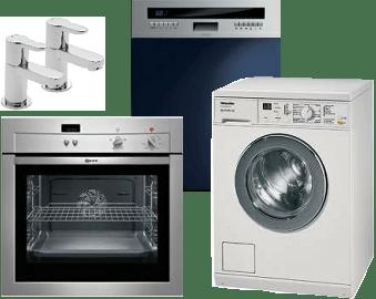 Domestic Appliance repairs & Installation service