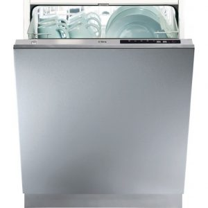 CDA INTEGRATED BUILT-UNDER 600MM DISHWASHER