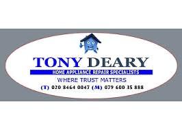 TONY DEARY LOGO 2