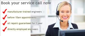 contact kitchen appliance repair