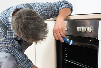 Electric Oven repairs and Installations.