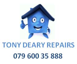 TONY DEARY REPAIRS