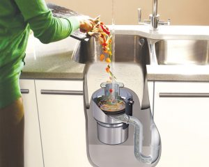 waste disposal repair